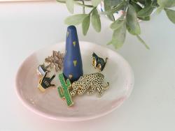 Acheter Broche pin's - Léopard - 8,99€ en ligne sur La Petite Epicerie - 100% Loisirs créatifs