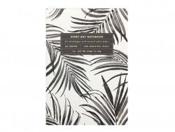 Carnet A5 - Palm Tree