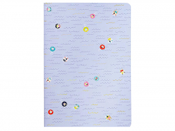 Acheter Lot de 2 carnets, La mer - 21 cm x 14,3 cm - 8,69€ en ligne sur La Petite Epicerie - 100% Loisirs créatifs