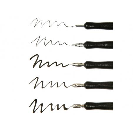 Acheter Set découverte calligraphie - 11,99€ en ligne sur La Petite Epicerie - Loisirs créatifs