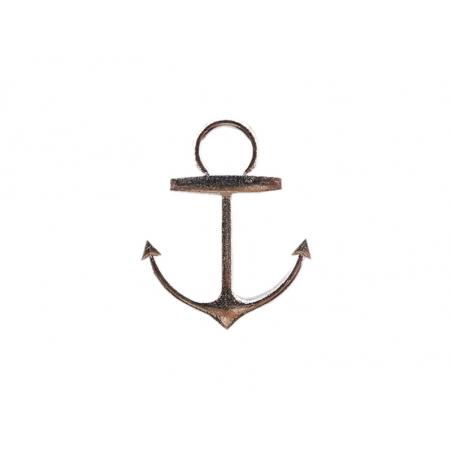 Acheter Pendentif ancre marine - argent - 0,29€ en ligne sur La Petite Epicerie - Loisirs créatifs