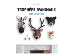 Livre - Trophées d'animaux...
