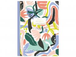 Acheter Carnet A5 - Jardin Fantastique - 12,99€ en ligne sur La Petite Epicerie - 100% Loisirs créatifs