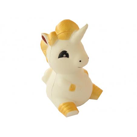 Acheter Squishy Licorne dorée - 10,99€ en ligne sur La Petite Epicerie - 100% Loisirs créatifs