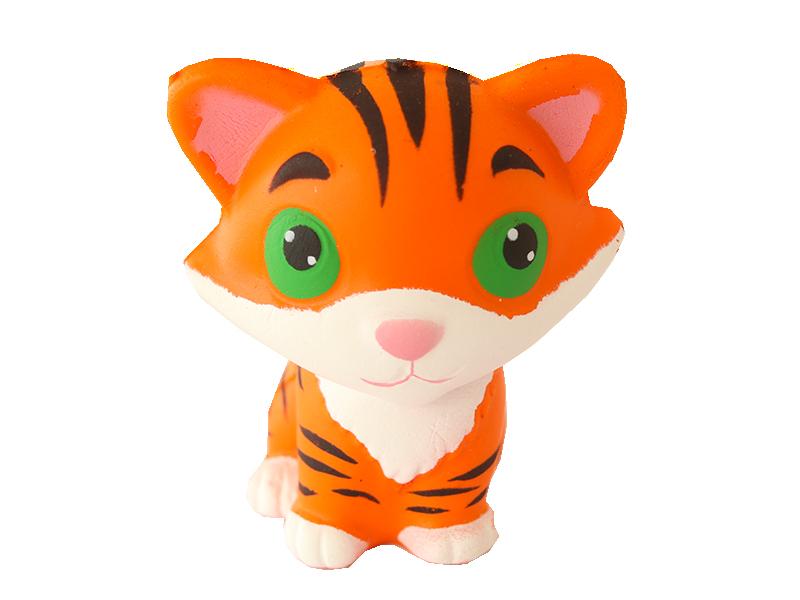 Acheter Squishy Bébé tigre - 8,99€ en ligne sur La Petite Epicerie - 100% Loisirs créatifs