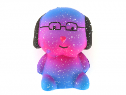 Squishy Chien galaxy à...