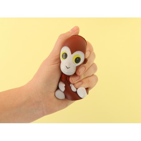 Acheter Squishy Bébé macaque - 10,99€ en ligne sur La Petite Epicerie - Loisirs créatifs