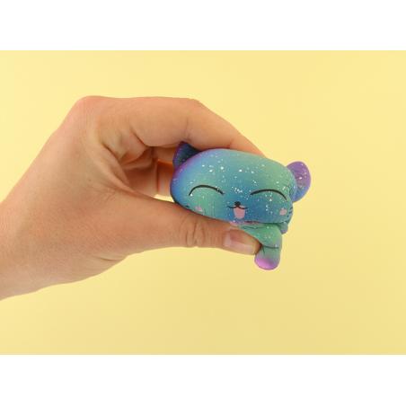 Acheter Squishy Chat galaxy - 8,69€ en ligne sur La Petite Epicerie - 100% Loisirs créatifs
