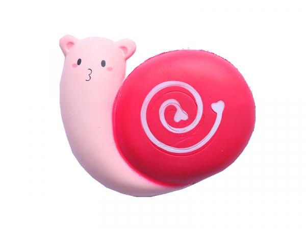 Acheter Squishy escargot rose - 13,69€ en ligne sur La Petite Epicerie - 100% Loisirs créatifs