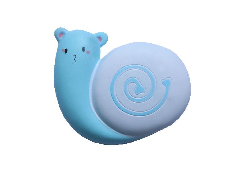Acheter Squishy escargot bleu - 13,69€ en ligne sur La Petite Epicerie - 100% Loisirs créatifs