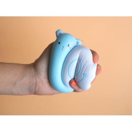 Acheter Squishy escargot bleu - 13,69€ en ligne sur La Petite Epicerie - Loisirs créatifs