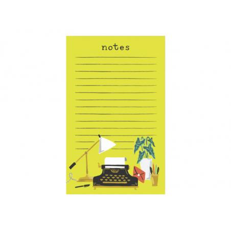 Acheter Bloc-notes - Machine à écrire - 7,99€ en ligne sur La Petite Epicerie - Loisirs créatifs