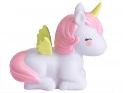 Acheter Tirelire licorne - A Little Lovely Company - 14,99€ en ligne sur La Petite Epicerie - 100% Loisirs créatifs