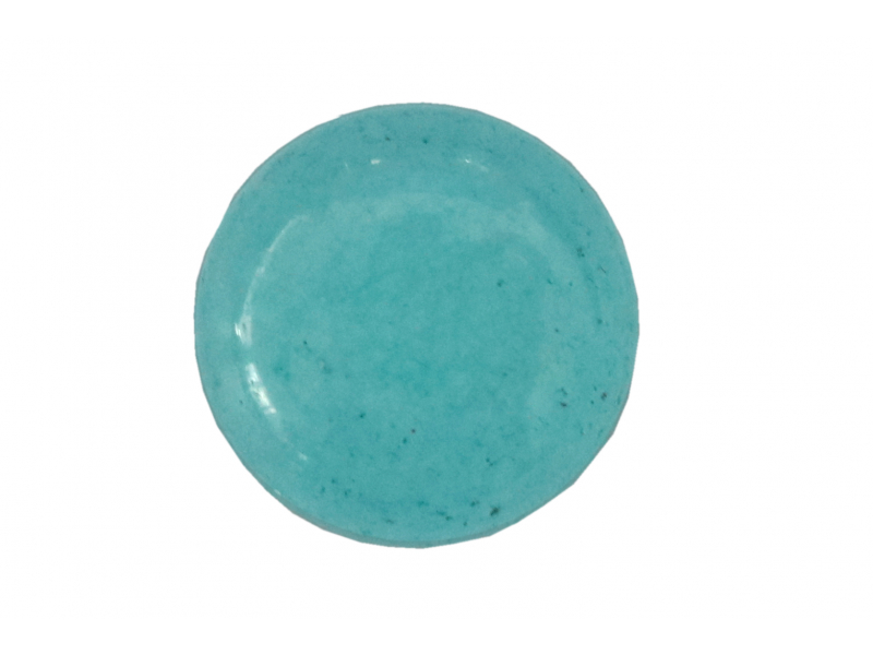 Acheter Cabochon rond aqua - 12 mm - 0,79€ en ligne sur La Petite Epicerie - 100% Loisirs créatifs