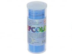 Acheter Poudre effet émail / de sur-glaçure - bleu clair - 2,19€ en ligne sur La Petite Epicerie - Loisirs créatifs