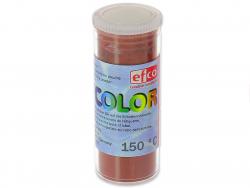 Acheter Poudre effet émail / de sur-glaçure - rouge foncé - 2,19€ en ligne sur La Petite Epicerie - Loisirs créatifs