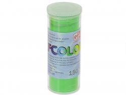 Acheter Poudre effet émail / de sur-glaçure - vert tendre - 2,19€ en ligne sur La Petite Epicerie - 100% Loisirs créatifs
