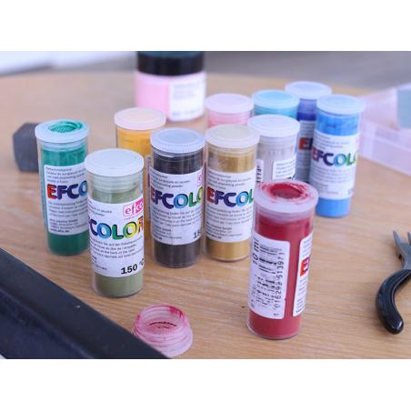 Acheter Poudre effet émail / de sur-glaçure - rose vif - 2,19€ en ligne sur La Petite Epicerie - 100% Loisirs créatifs