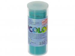 Acheter Poudre effet émail / de sur-glaçure - turquoise - 2,19€ en ligne sur La Petite Epicerie - 100% Loisirs créatifs