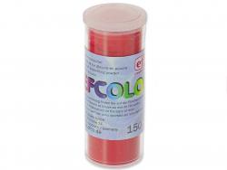 Acheter Poudre effet émail / de sur-glaçure - rouge - 2,19€ en ligne sur La Petite Epicerie - 100% Loisirs créatifs