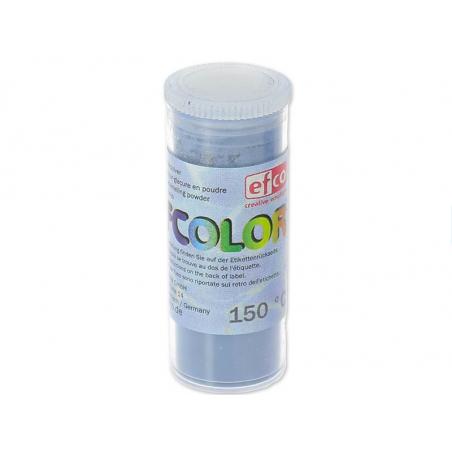 Acheter Poudre effet émail / de sur-glaçure - bleu pigeon - 2,19€ en ligne sur La Petite Epicerie - Loisirs créatifs