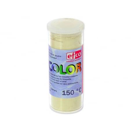 Acheter Poudre effet émail / de sur-glaçure - ivoire - 2,19€ en ligne sur La Petite Epicerie - Loisirs créatifs