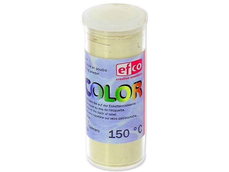 Acheter Poudre effet émail / de sur-glaçure - ivoire - 2,19€ en ligne sur La Petite Epicerie - 100% Loisirs créatifs