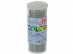 Acheter Poudre effet émail / de sur-glaçure - gris foncé - 2,19€ en ligne sur La Petite Epicerie - 100% Loisirs créatifs