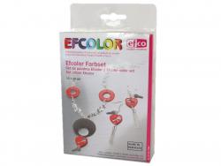 Acheter Set de 10 poudres effet émail / de sur-glaçure - 20,99€ en ligne sur La Petite Epicerie - Loisirs créatifs