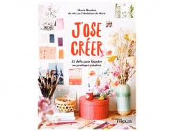 Acheter Livre J'ose créer - 35 défis pour booster sa pratique créative - 20,00€ en ligne sur La Petite Epicerie - Loisirs cr...