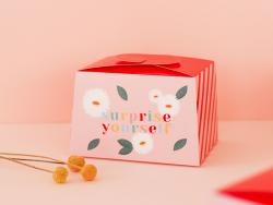 Acheter Boite surprise créative - papeterie - 40,00€ en ligne sur La Petite Epicerie - 100% Loisirs créatifs