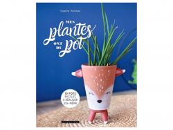 Livre - Mes plantes ont du pot