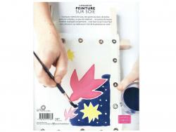 Acheter Livre - L'atelier de peinture sur soie - 15,90€ en ligne sur La Petite Epicerie - 100% Loisirs créatifs