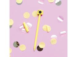 Acheter Le stylo appareil photo jaune - 4,99€ en ligne sur La Petite Epicerie - 100% Loisirs créatifs