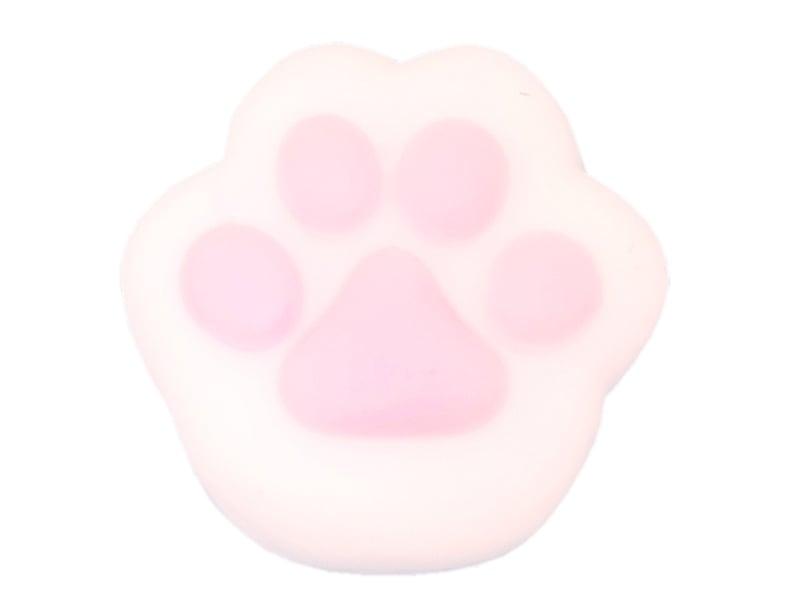 Acheter Mini squishy Patte de chat - anti stress - 1,99€ en ligne sur La Petite Epicerie - Loisirs créatifs