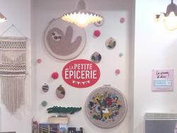 Acheter Grand tambour à quilter / à broder - 53 cm - 29,99€ en ligne sur La Petite Epicerie - 100% Loisirs créatifs