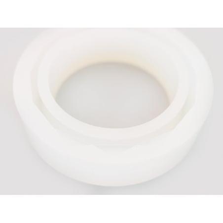 Acheter Moule en silicone - bracelet géométrique 7 cm - 4,49€ en ligne sur La Petite Epicerie - Loisirs créatifs