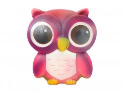 Acheter Squishy hibou gros yeux - 13,39€ en ligne sur La Petite Epicerie - 100% Loisirs créatifs