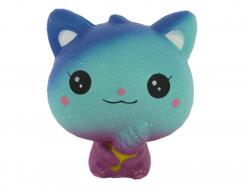 Acheter Squishy chat galaxy glace - 7,99€ en ligne sur La Petite Epicerie - 100% Loisirs créatifs