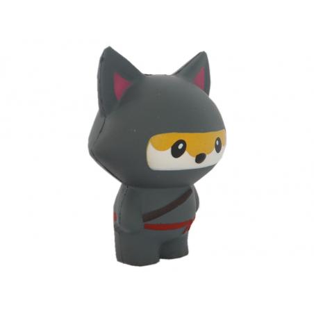 Acheter Squishy chat ninja - 9,99€ en ligne sur La Petite Epicerie - Loisirs créatifs