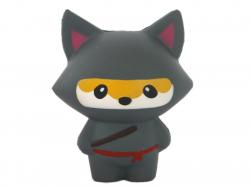 Squishy chat ninja