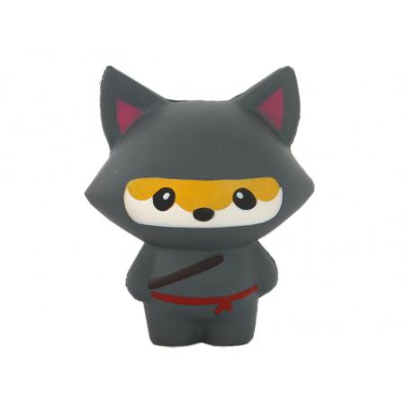 Acheter Squishy chat ninja - 9,99€ en ligne sur La Petite Epicerie - 100% Loisirs créatifs