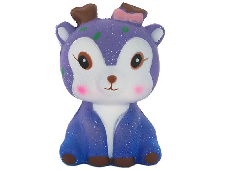 Acheter Squishy faon galaxy - 10,59€ en ligne sur La Petite Epicerie - 100% Loisirs créatifs