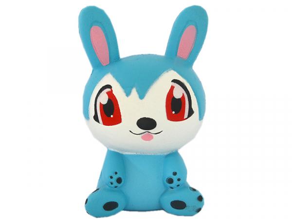 Acheter Squishy lapin bleu - 12,39€ en ligne sur La Petite Epicerie - 100% Loisirs créatifs