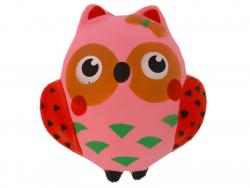 Acheter Squishy chouette - 11,29€ en ligne sur La Petite Epicerie - 100% Loisirs créatifs