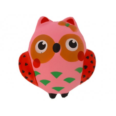 Acheter Squishy chouette - 11,29€ en ligne sur La Petite Epicerie - Loisirs créatifs