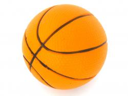 Squishy ballon de basket
