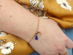 Bracelet Sarah - Kit bijoux...
