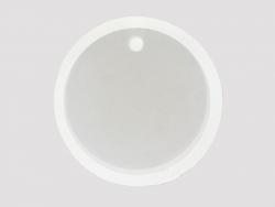 Acheter Moule en silicone - pendentif rond 25mm - 2,99€ en ligne sur La Petite Epicerie - 100% Loisirs créatifs