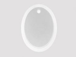Acheter Moule en silicone - pendentif ovale 25mm - 2,99€ en ligne sur La Petite Epicerie - 100% Loisirs créatifs